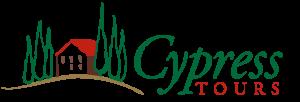 cypress tours logo